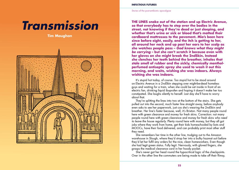 'Transmission'