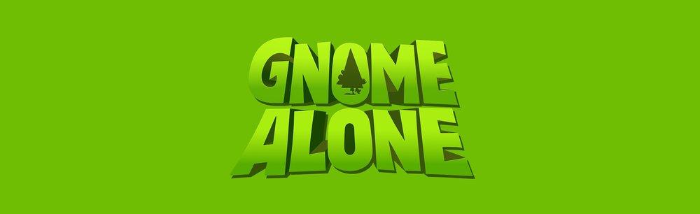GNOME ALONE (2018) -