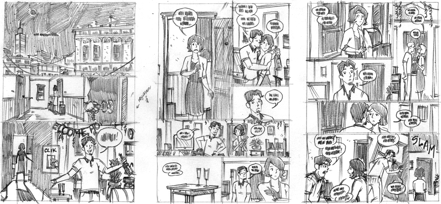 Page 06-08 Thumbnails