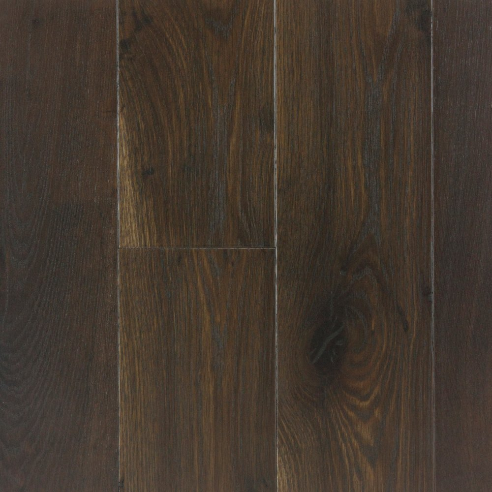 BLACK OAK - WHITE OAK