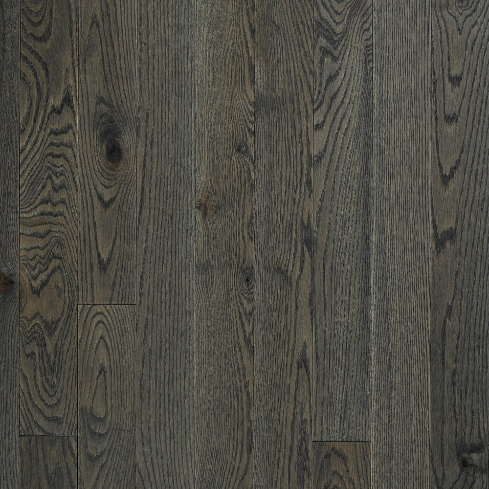 PEWTER - WHITE OAK