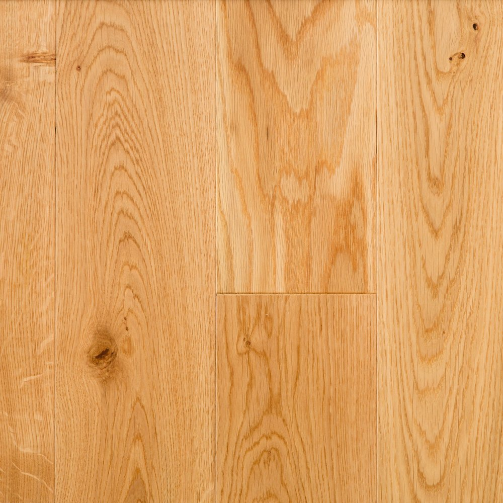 NATURAL - WHITE OAK