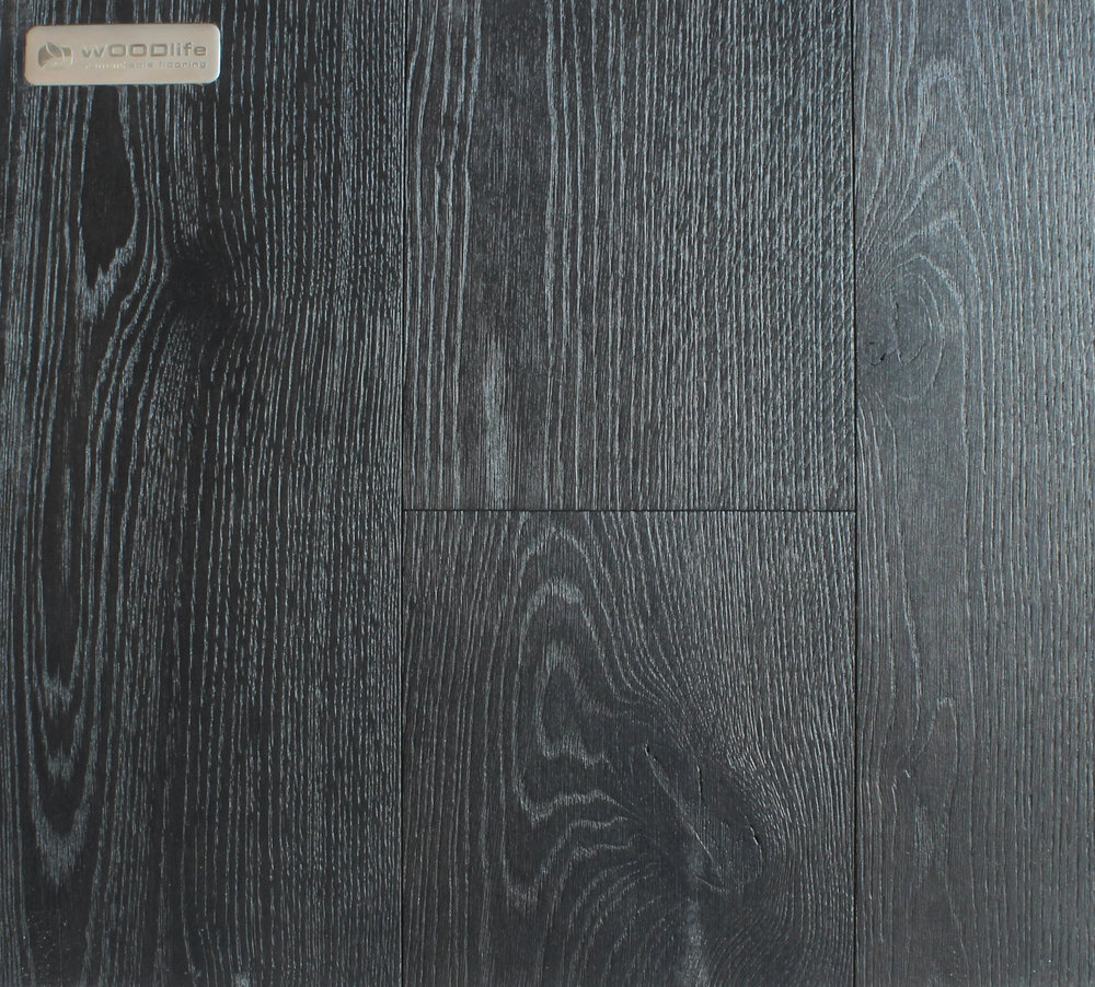 DD CHARCOAL - WHITE OAK