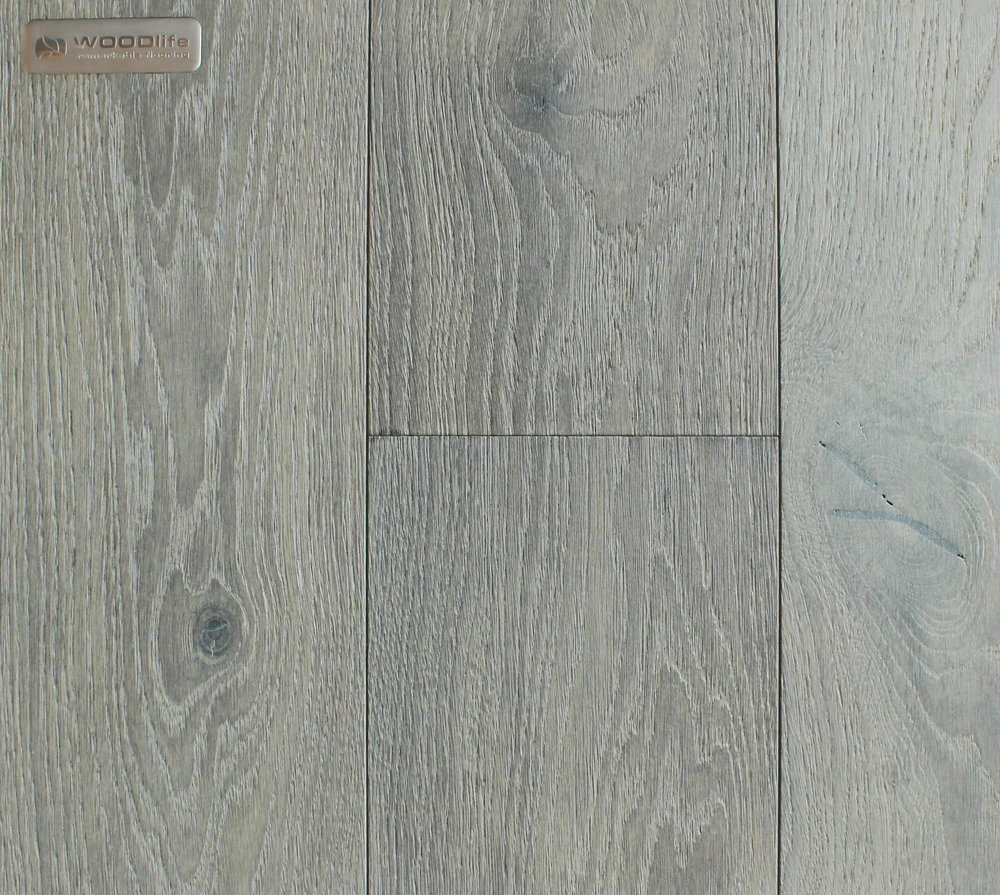 DD ITALIAN GREY - WHITE OAK