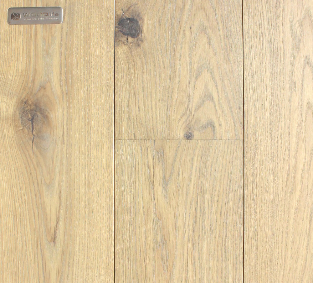 NATURAL GREY - WHITE OAK