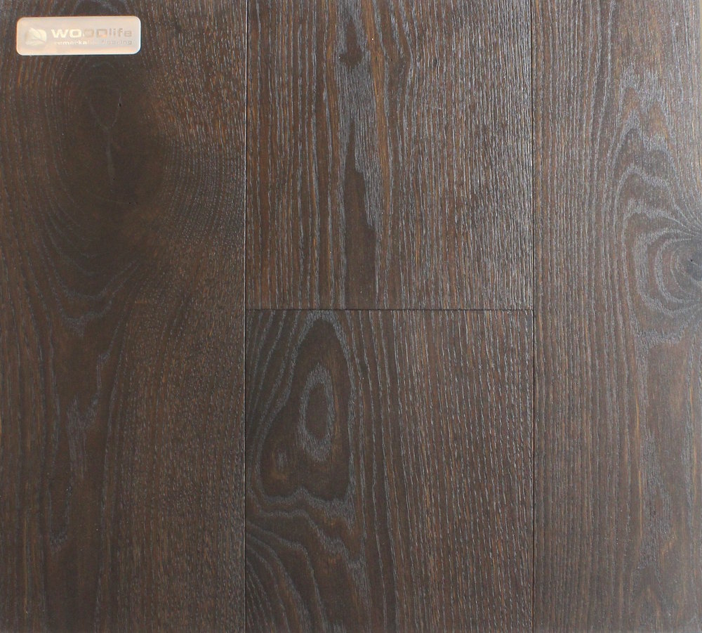 DD DARK BROWN - WHITE OAK