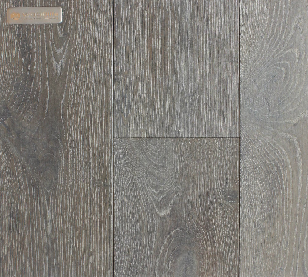 ETERNAL GREY - WHITE OAK