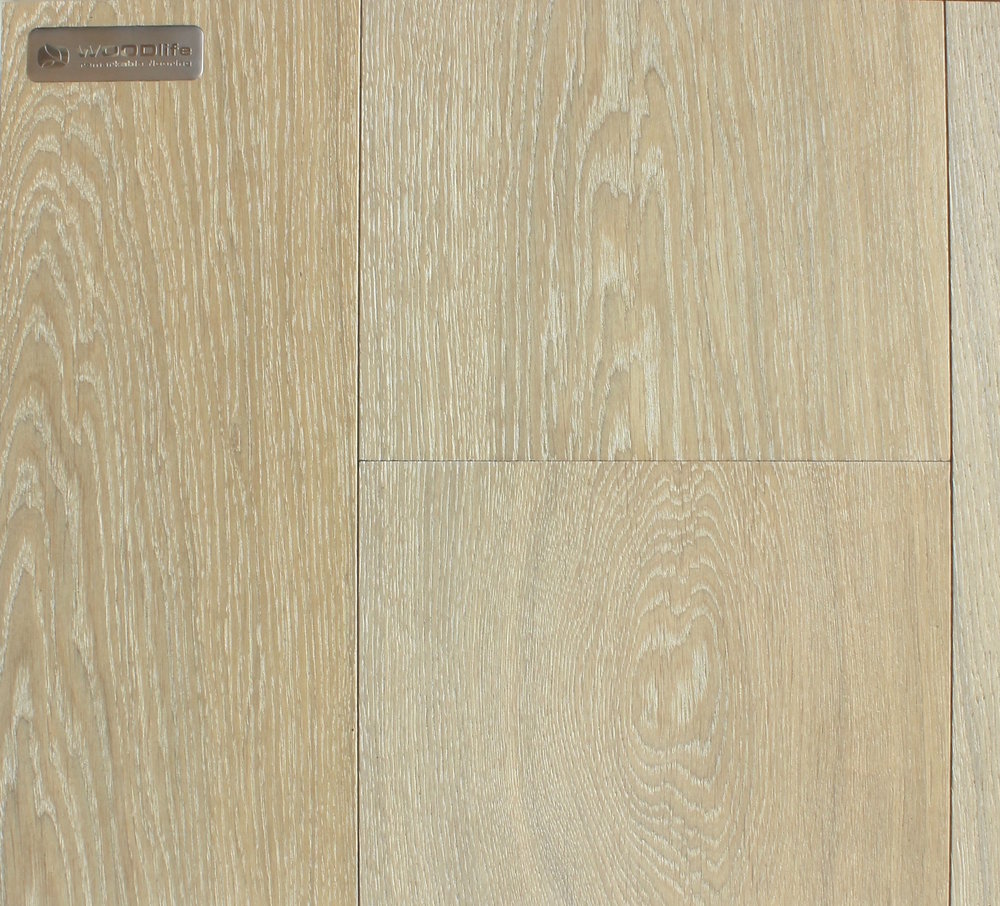 SMOOTH WHITE - WHITE OAK