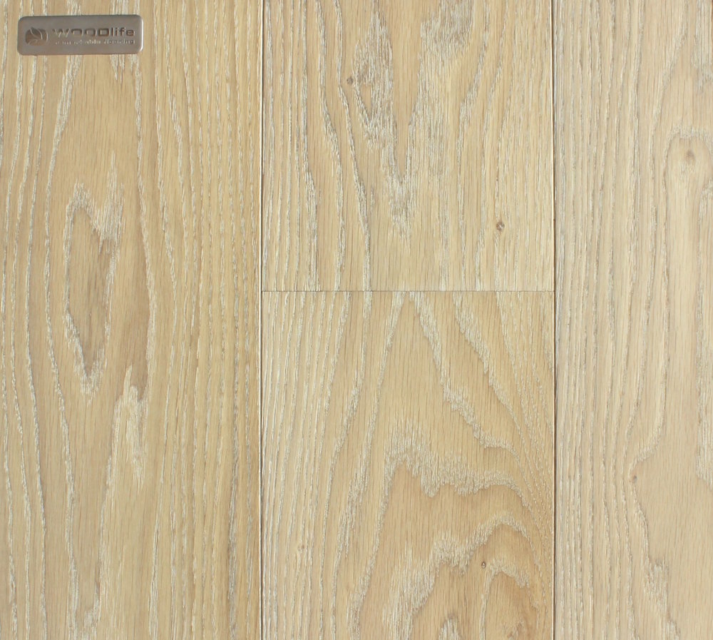 COTTON WHITE - WHITE OAK