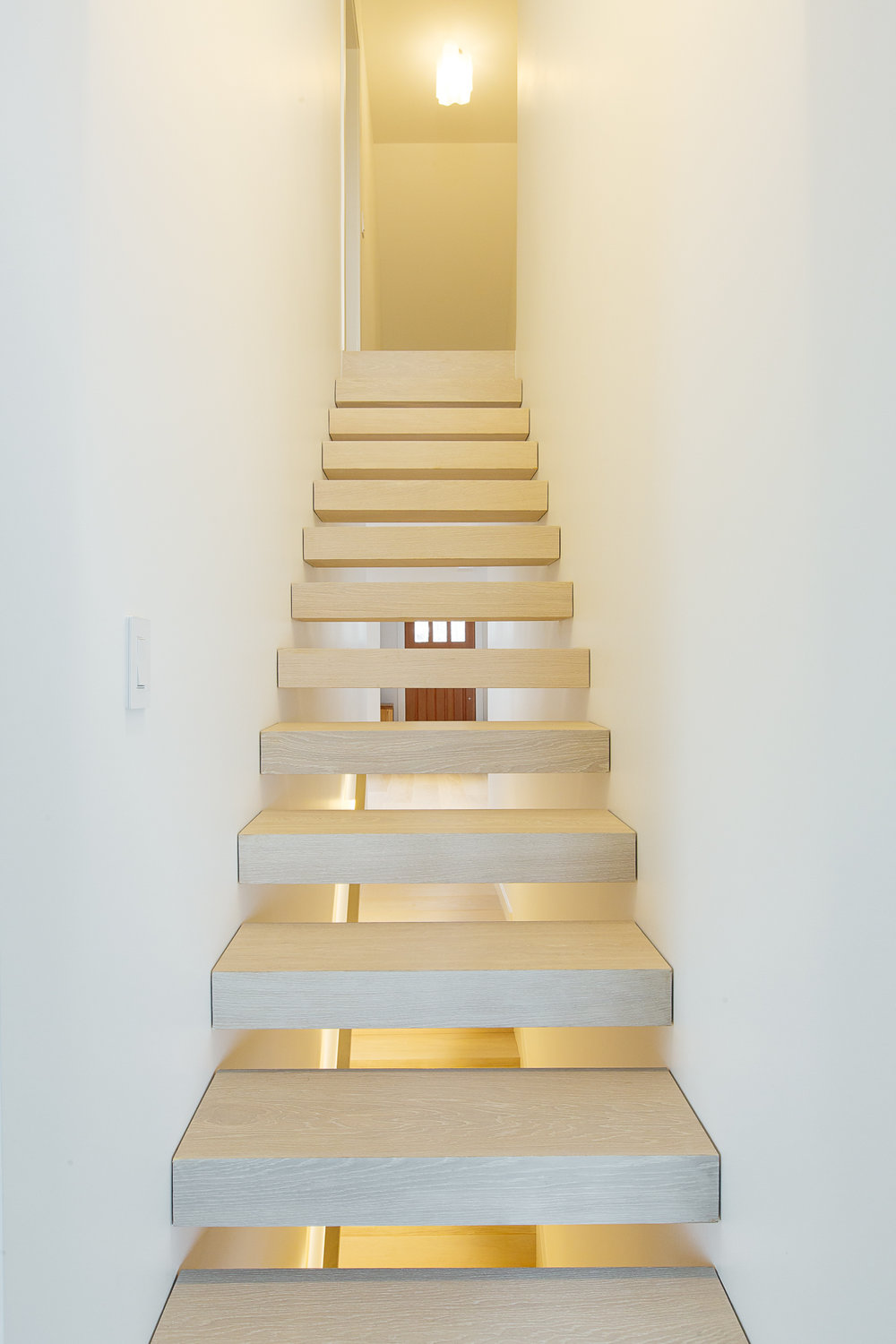 Extreme White European White Oak Select Woolife Frontier Flooring Gaile Guevara Caisley Developments