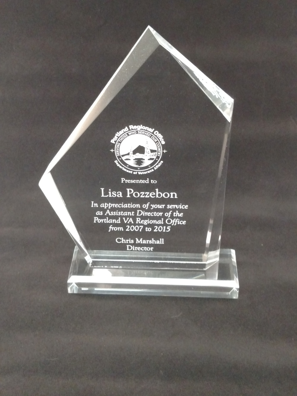 Services — Just Right Awards & Engraving