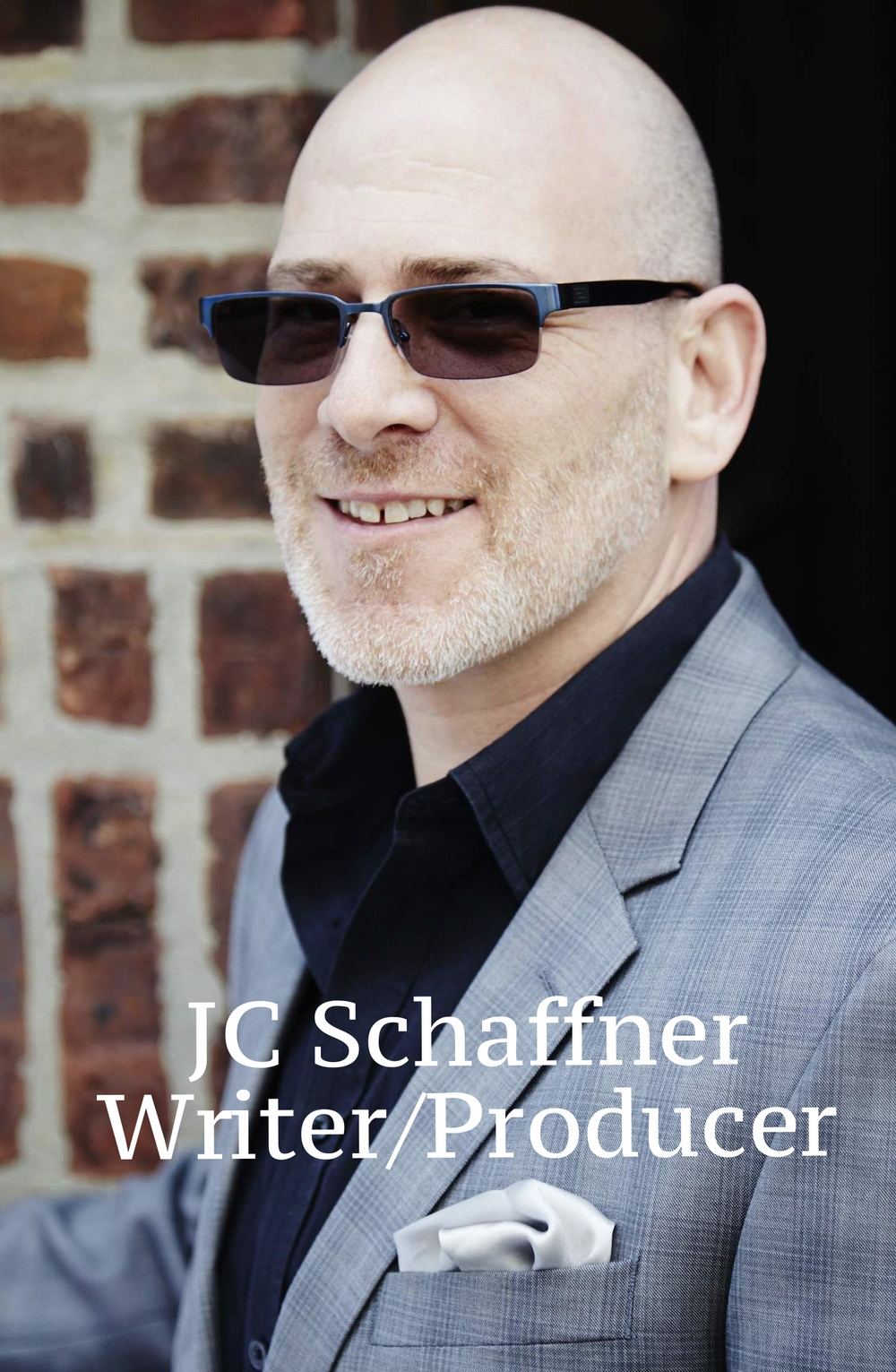 JC Schaffner - Writer / Producer
