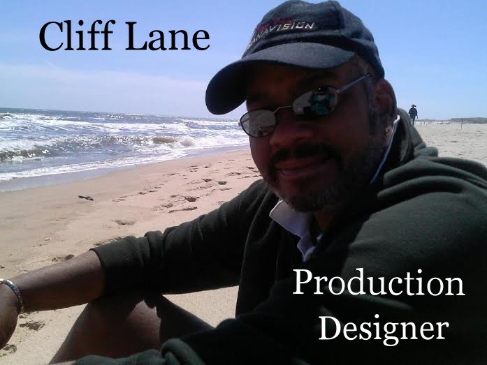 Cliff Lane - Production Designer