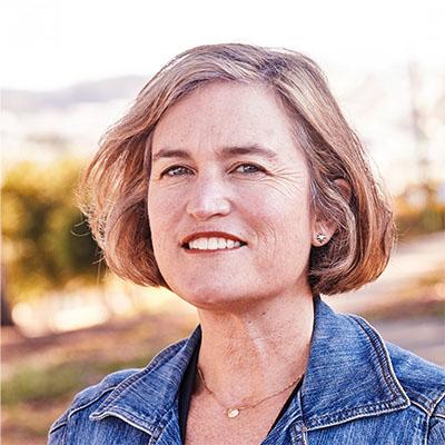 Anne Flatté - Director/Producer