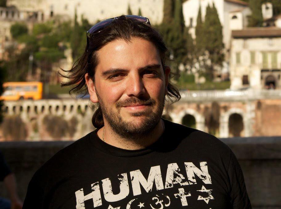 Juan Carlos Castañeda - Director of Photography