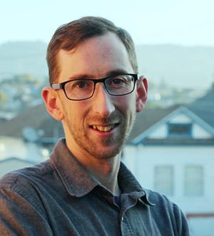 Jeff Boyette - Editor