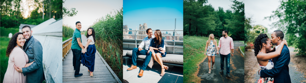 Engagement Session New Jersey Wedding Photographer