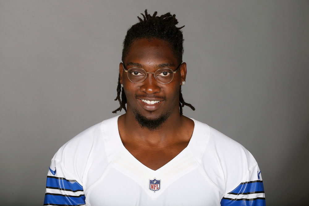 DeMarcus Lawrence  Defensive End, Dallas Cowboys