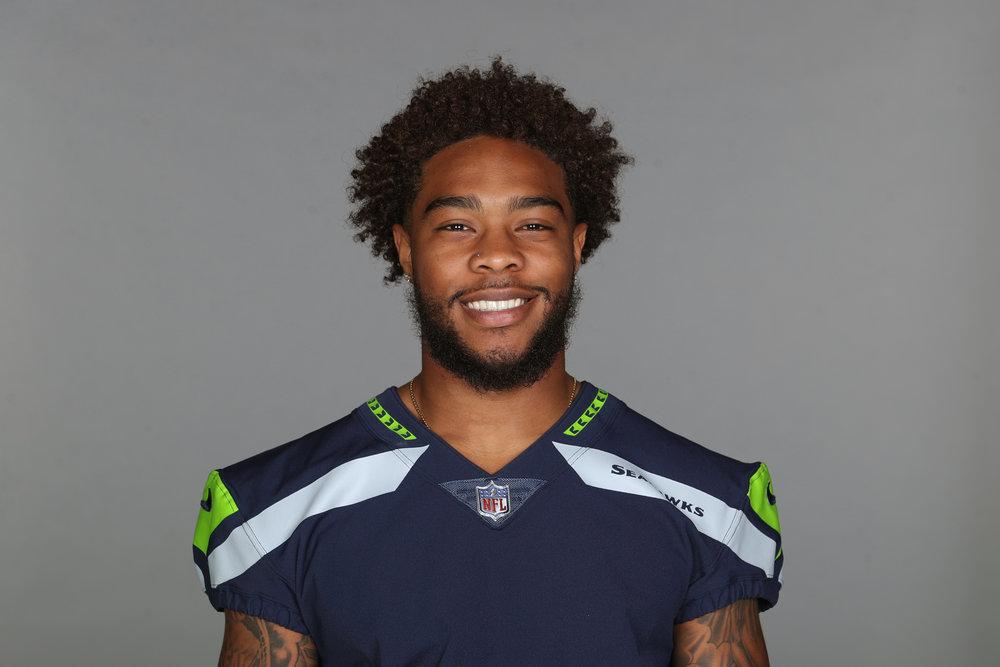 tedric thompson  Safety, Seattle Seahawks