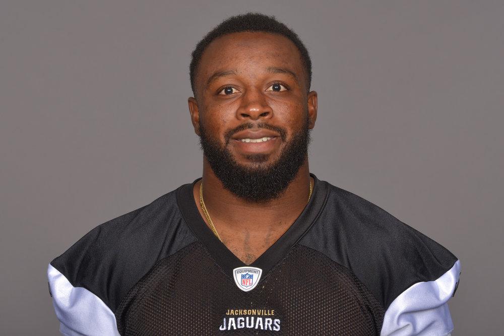Lerentee Mccray  Linebacker, Jacksonville Jaguars