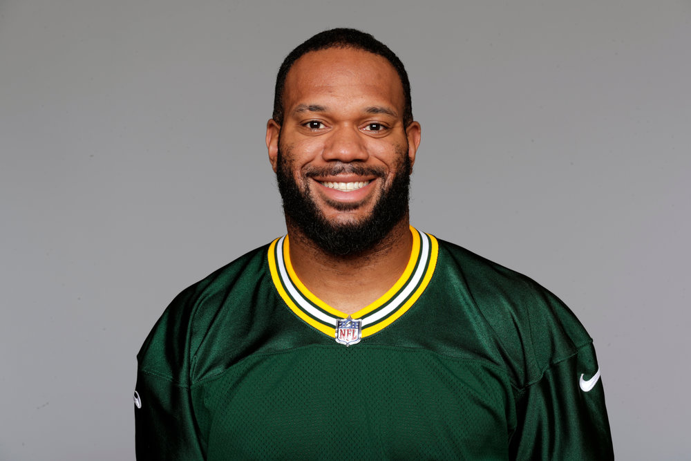 Lance Kendricks  Tight End, Green Bay Packers