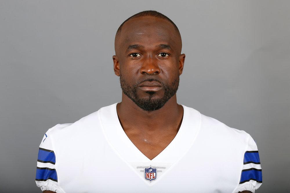 Deonte Thompson  Dallas Cowboys