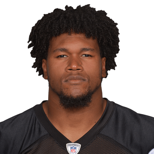 Dawuane Smoot  Defensive End, Jacksonville Jaguars