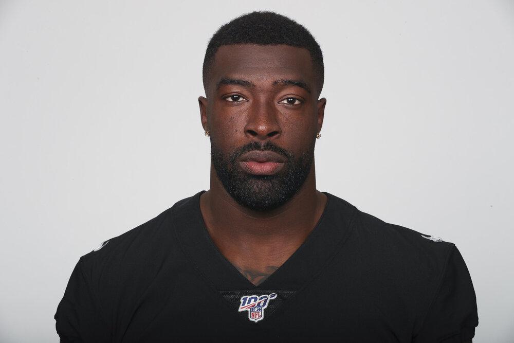 Benson Mayowa, DE, Oakland Raiders