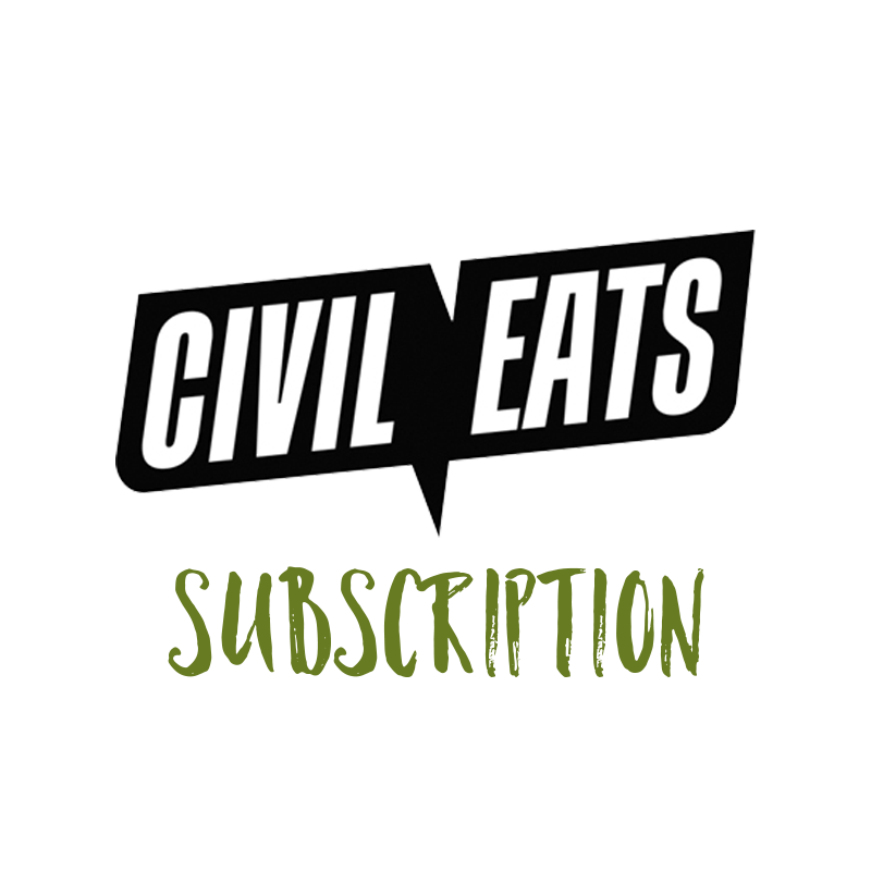Civil Eats Subscription