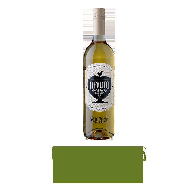 Devoto Orchards Cider
