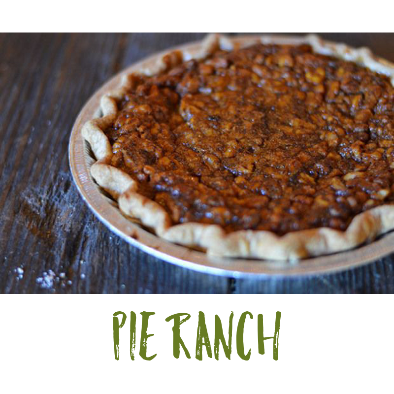 Pie Ranch Pies