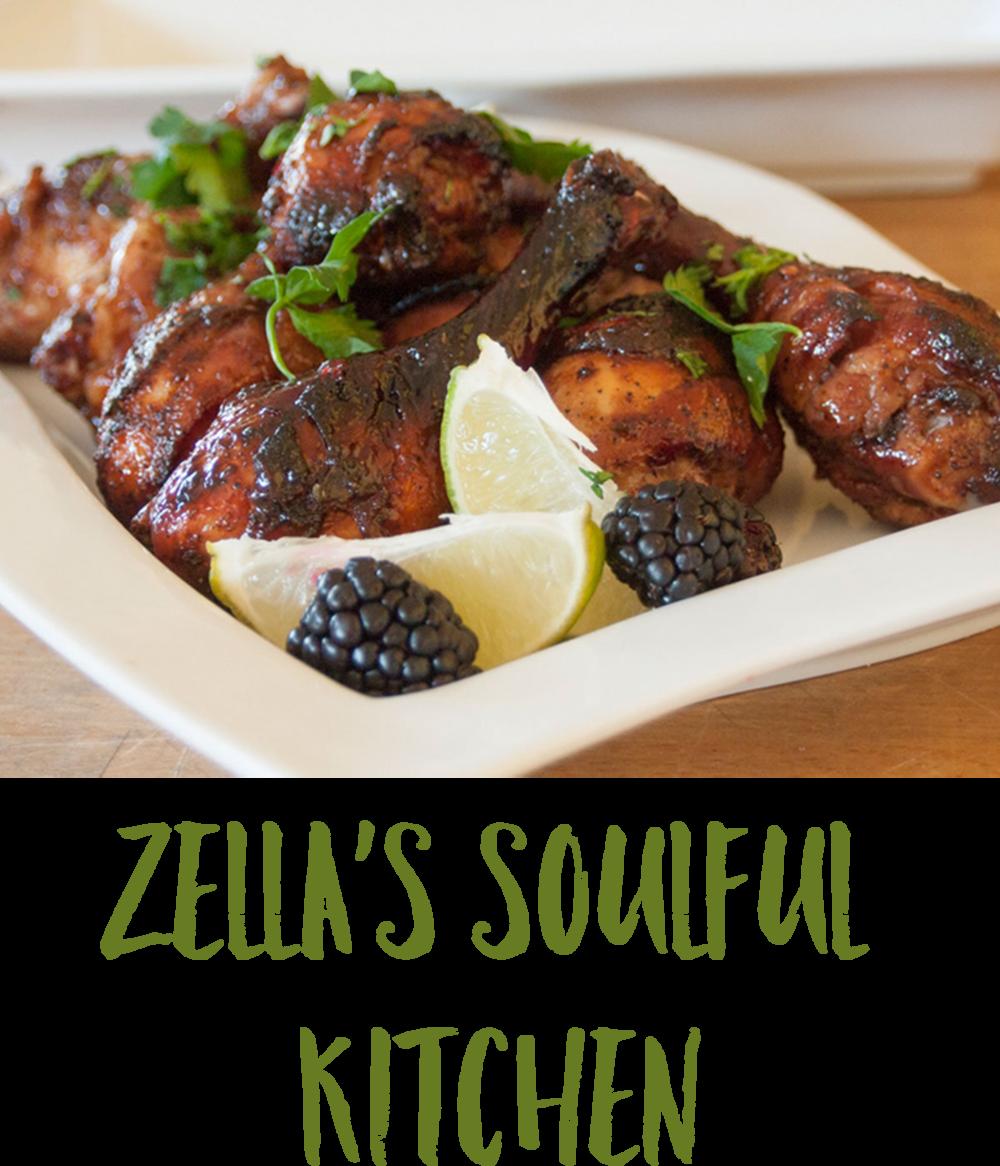 Zella's Soulful Kitchen