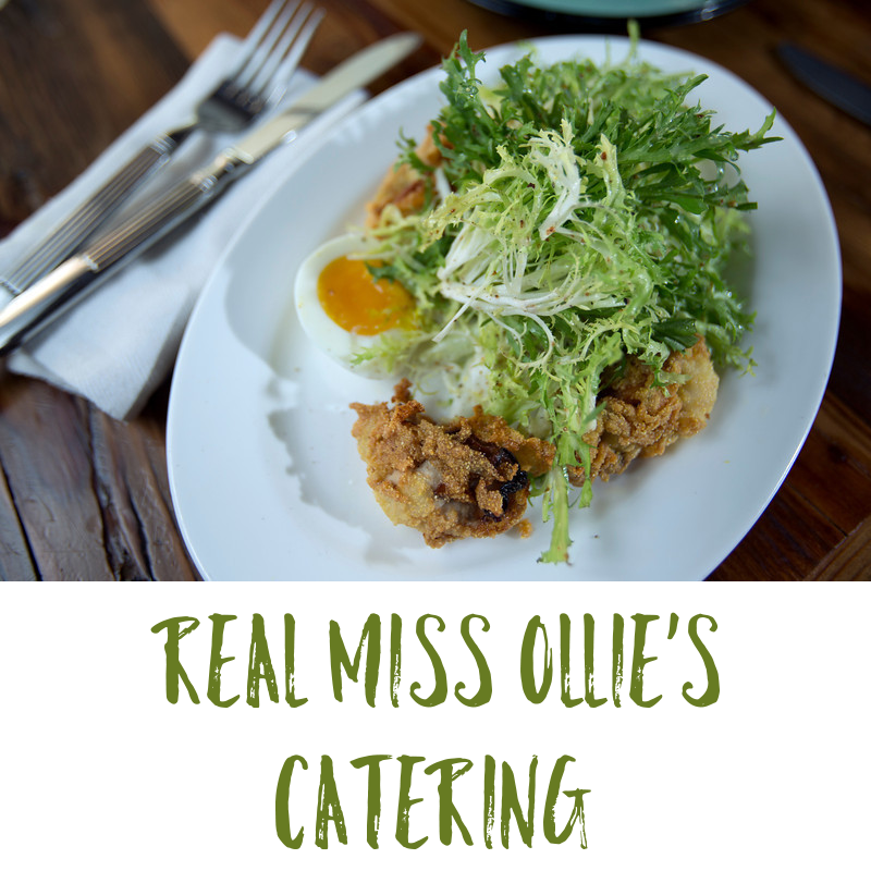 Real Miss Ollie's Catering