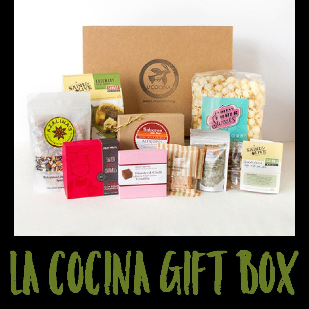 La Cocina Gift Box