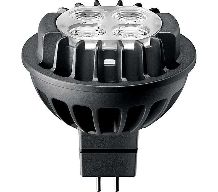 Philips MASTER LED 7-50W 2700K MR16