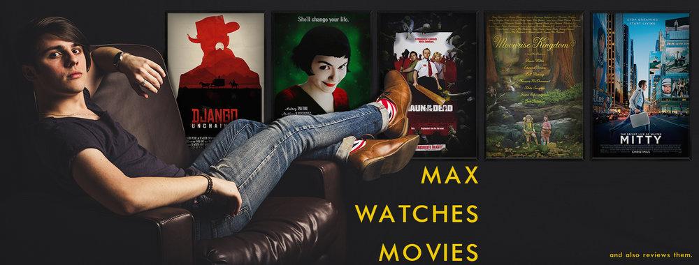 MaxWatchesMovies