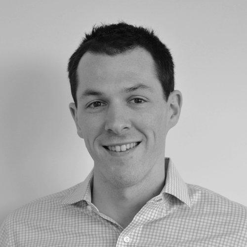 Josh, Lead Consultant