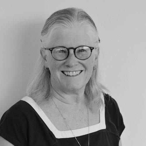 Shawna, Director of Finance