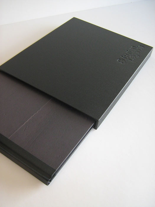 Book & Slipcase
