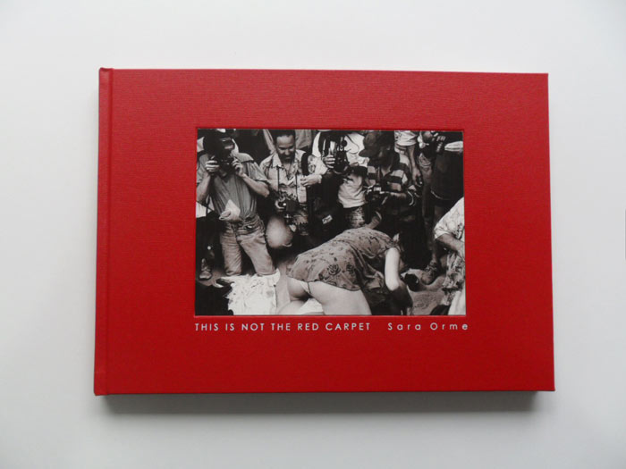 Perfect bound (cover: recess, photo inlay, foiling)