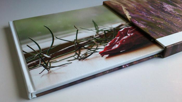 Portfolio Book & Slipcase