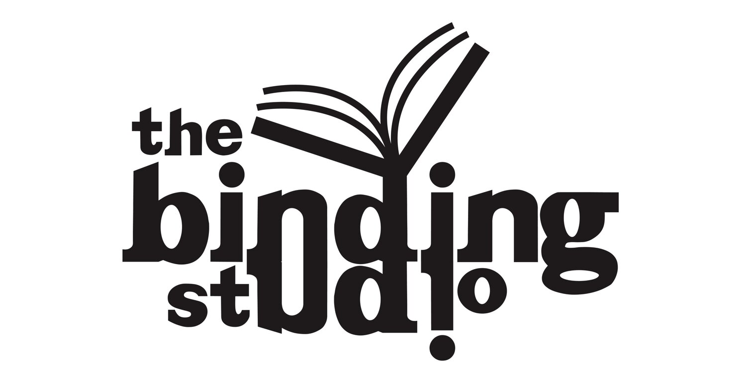 The Binding Studio | Presentation Specialists Auckland, New Zealand