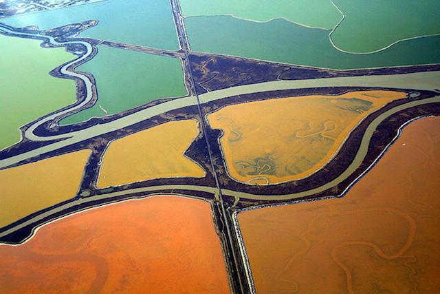 Aerial Photo By Photographer Chris Benton