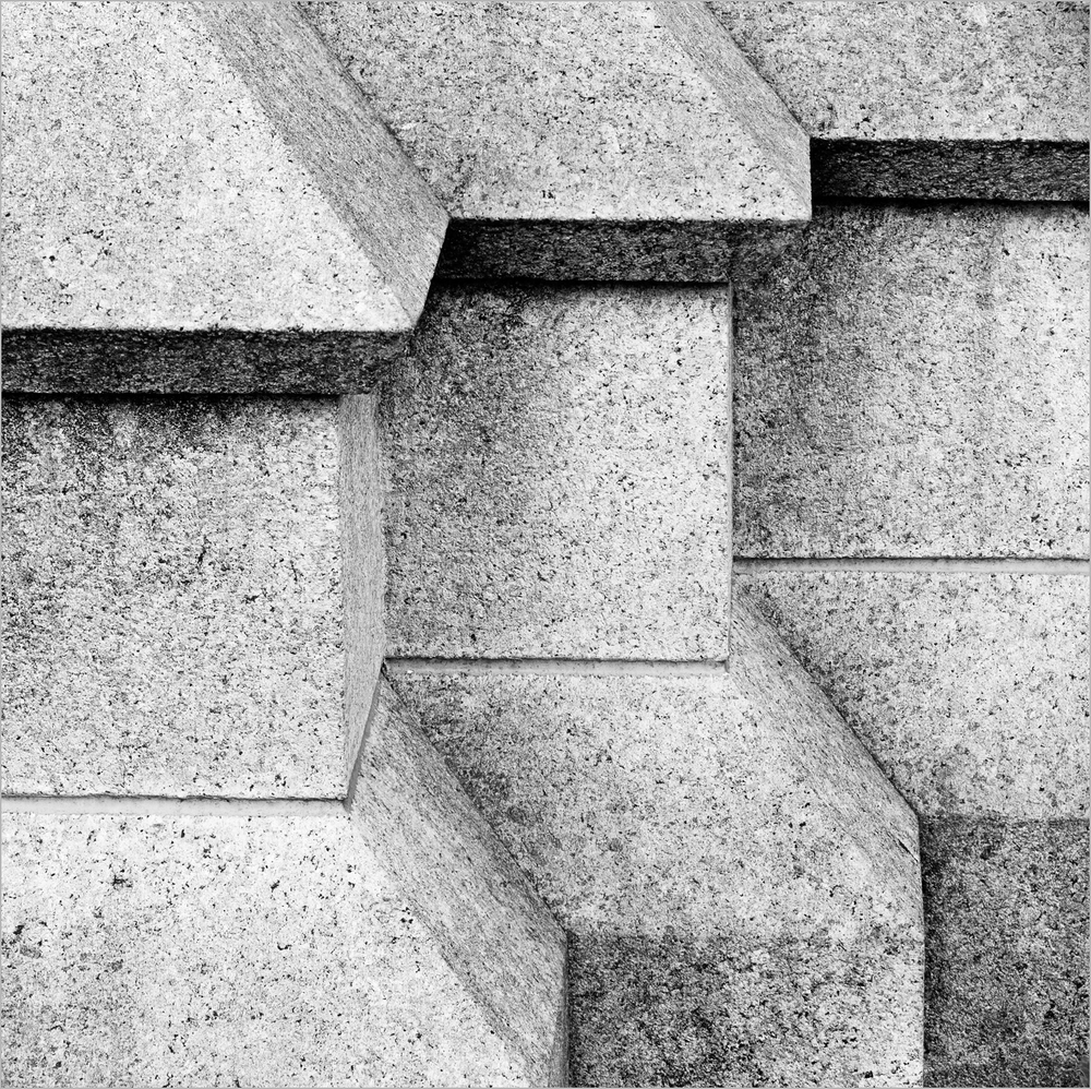 Mausoleum Architectural Detail    © Howard Grill