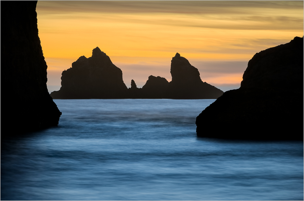 Bandon Beach   © Howard Grill