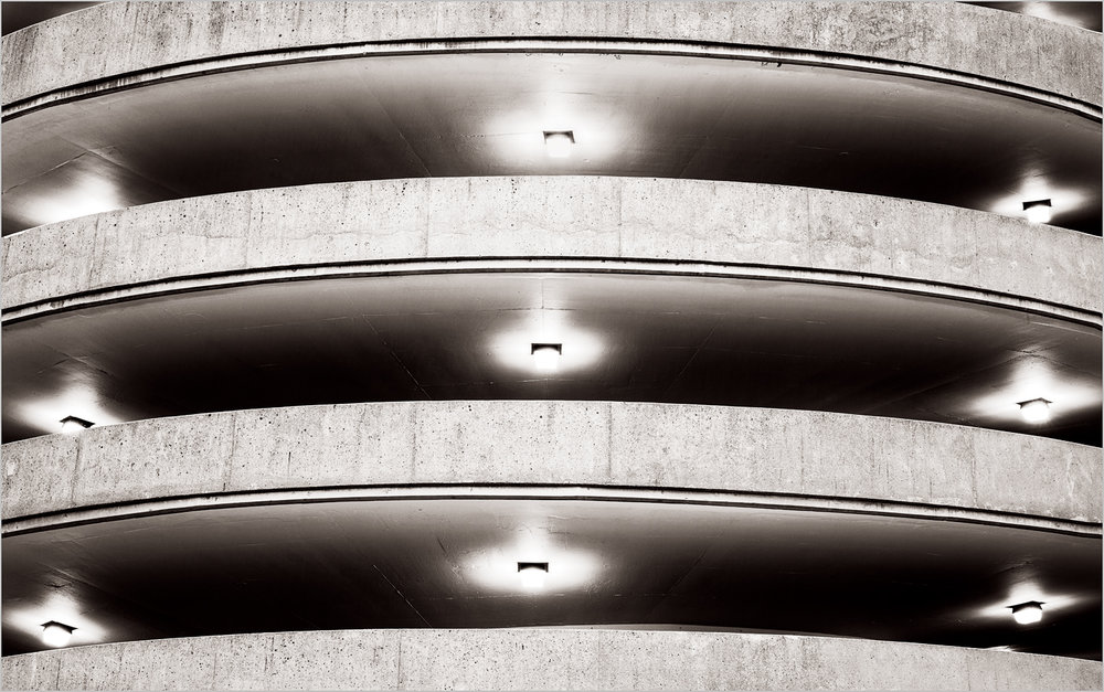 """Curves""    © Howard Grill"