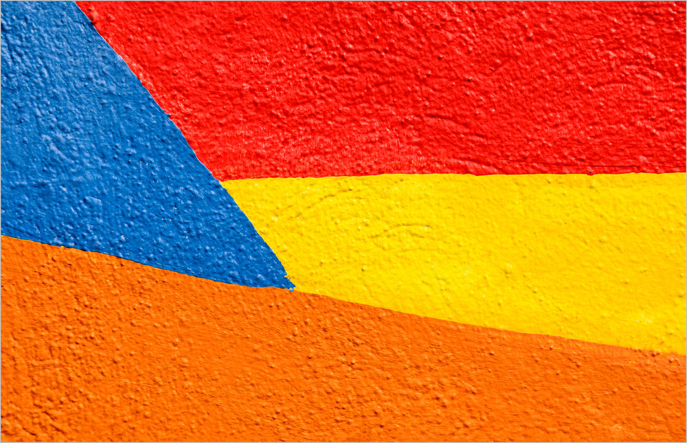 Mural Abstract 2