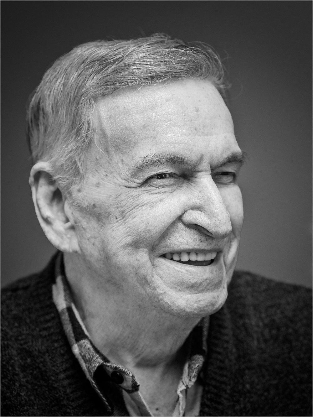 Ralph Baker
