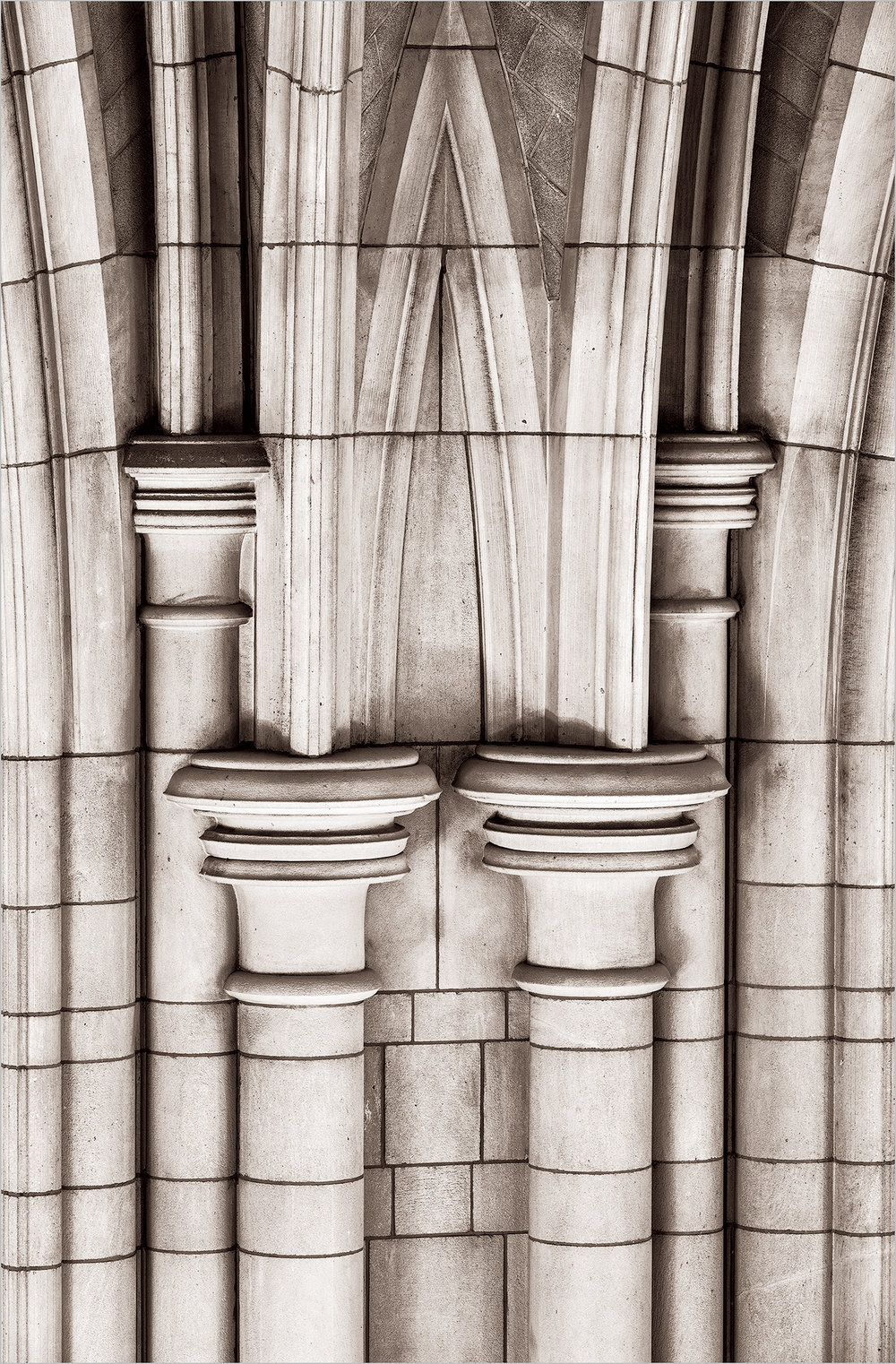 Cathedral Of Learning © Howard Grill