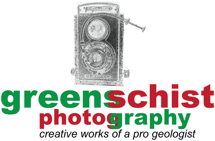 Greenschist Photography